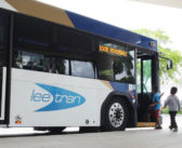 LeeTran Releases Transit Development Plan Final Version