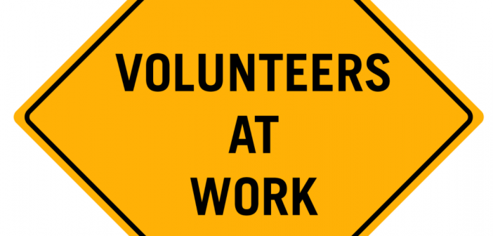 WE NEED YOU!  THE MPO RELIES ON VOLUNTEERS FOR PUBLIC FEEDBACK AND PARTICIPATION!