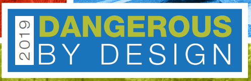 2019 Dangerous by Design Report is Now Available