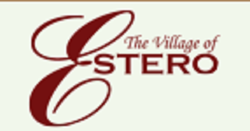The Village of Estero proposed Bicycle Pedestrian Master Plan
